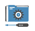 Custom Orchestration Icon