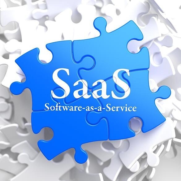 SAAS - Software-as-a-Service