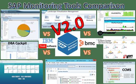 Download v2 0 SAP Monitoring Comparison Matrix
