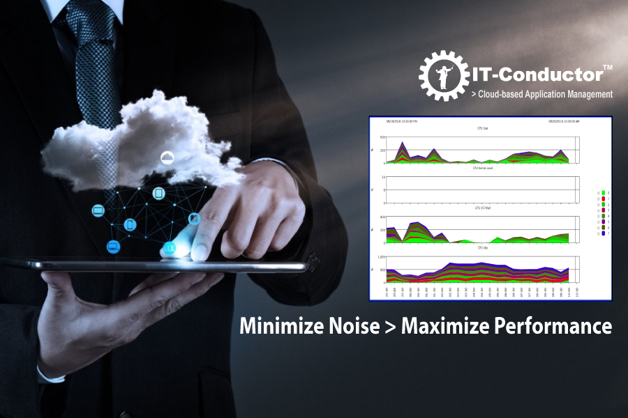 IT-Conductor - Cloud solution to Automate, Monitor, Manage