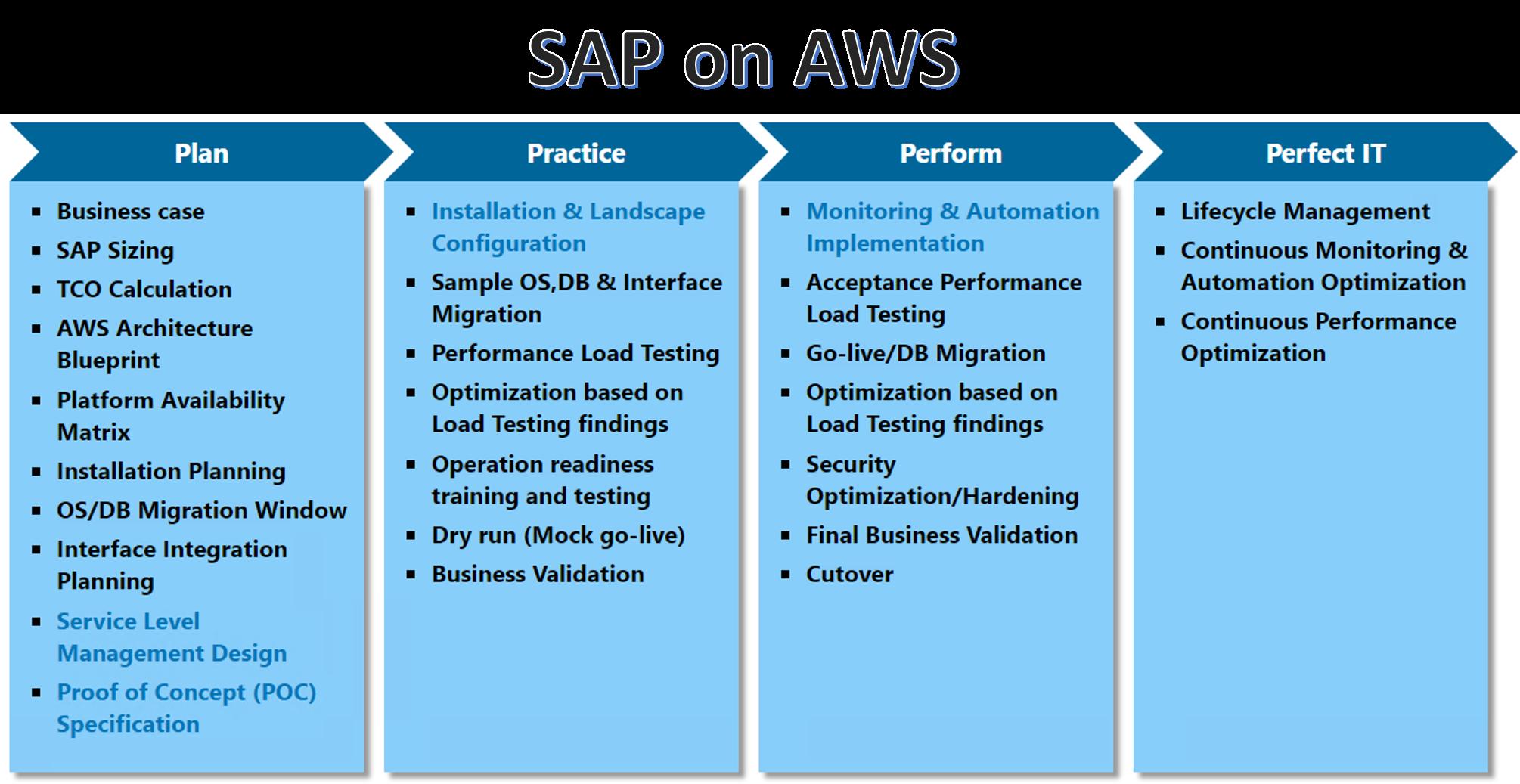 sap data migration strategy business plan templates sample